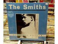 Brand new n sealed The Smiths ‎– Hatful Of Hollow, reissue in a gatefold sleeve, released ‎in 2012