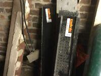 3 x catnic 1.2m for doorways for sale