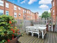 2 bedroom flat in Chilton Grove, Deptford SE8
