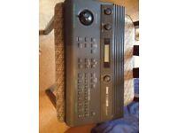 Yamaha TG33 Tone Generator Dynamic Vector Synthesizer