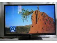 """40"""" Samsung LED ULTRA SLIM HD FREEVIEW TV - Collection Derby"""