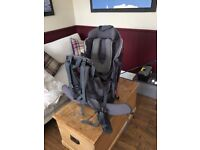 Phil and Teds Escape - baby carrier backpack
