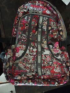 Toki Doki Backpack