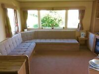 Cheap Static Caravan For Sale, Sea Views, Beach Access, Flagship Park, On The Northumberland Coast!!