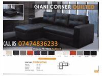 Giana sofa Bed bTDA