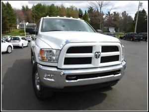 2013 Dodge Ram 2500 HD Outdoorsman