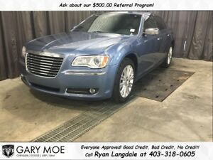 2011 Chrysler 300 C **LUXURY**