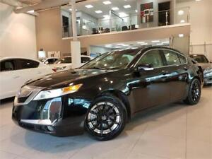 2009 Acura TL **BRAND NEW RIMS AND TIRES**