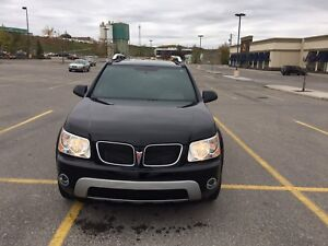 2008 Pontiac Torrent *Low kms*