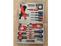 Tools (hand and power)