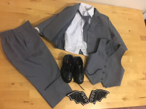 Moores toddler size 2 suit