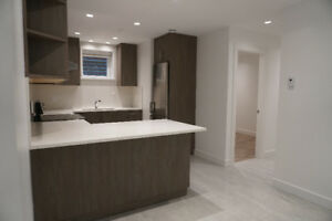 Renfrew & 1st Avenue Brand new 3 bedrooms rental suite