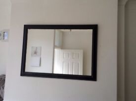 Large wall Mirror £15