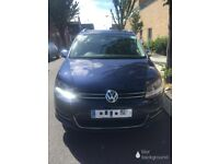 VW SHARAN 2.0 5dr TD BlueMotion Tech Executive