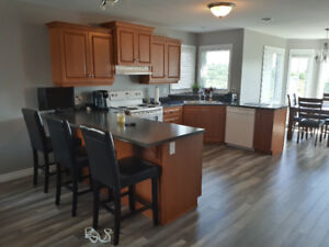 Beautiful bright 4 year old home for short term rental