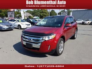 2013 Ford Edge Limited AWD w/ NAV Leather Pano Roof