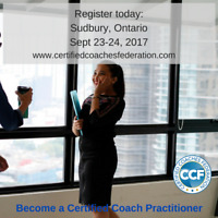 Become a Certified Coach Practitioner