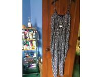 Brand New Size 16 Next Jumpsuit