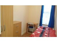 ~ Outstanding bedroom near tube station!!! Hurry up!!
