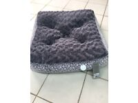 Luxury Cat Bed - Brand new and with labels on