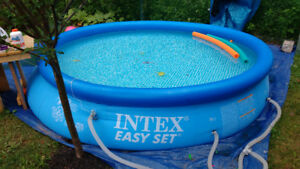 Pool and accessories