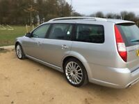"""Ford Mondeo St220 St Tdci 18"""" Alloy Wheels Tyres"""
