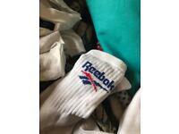 Rebook socks quality design