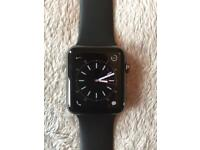 Apple Watch Series 1 42mm Space Grey