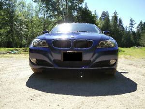 2011 BMW 328i  XDrive Executive Edition