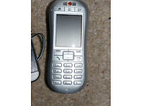 *Reduced* Rare, Easy To Use, Retro, Vodafone SAGEM VS1 Mobile Phone PAYG