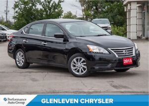 2015 Nissan Sentra Just Arrived...1.8 SV | BLUETOOTH