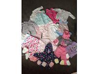 Baby Bundle 3-6 months