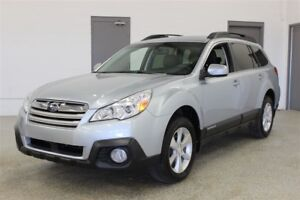 2014 Subaru Outback 2.5i Limited Pkg - Nav| Leather| Sunroof