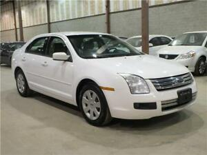 "2007 Ford Fusion SE ""AS IS"""