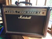 Marshall AS50R Acoustic Soloist Combo Amplifier