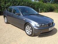 BMW 318 2.0 2003MY i SE will come with new 12 month mot