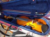 Stentor 1018A Standard Violin 4/4 (Full Size) - Like New