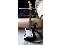 Yamaha Pacifica 112jl Guitar