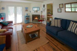 Beautiful 4 Season Grand Bend Cottage for Sale