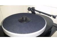 Pro-Ject RPM4 Turntable - Excellent Condition - FWO