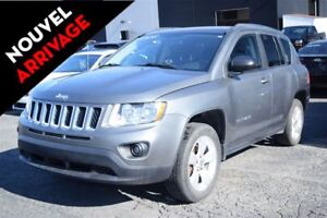 2012 Jeep Compass COMPASS SPORT AC MAGS