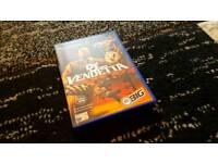 Playstation 2 - Def Jam Vendetta