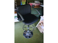 Drawing Table and Chair For Sale