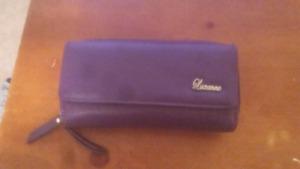 Luxanne Wallet