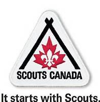 Volunteers wanted for Scouts Canada