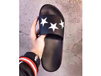 Givenchy STAR Slippers