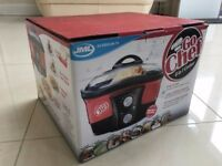 Go Chef 8-in-1 Non-Stick Cooker - JML