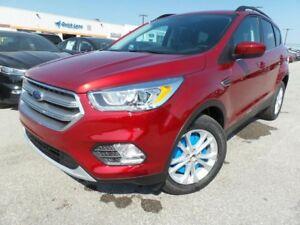 2017 Ford Escape SE 1.5L I4 ECO 200A