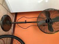 Floor Standin Fan