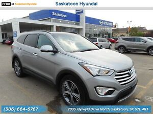 2015 Hyundai Santa Fe XL PST Paid - Sunroof - Navigation
